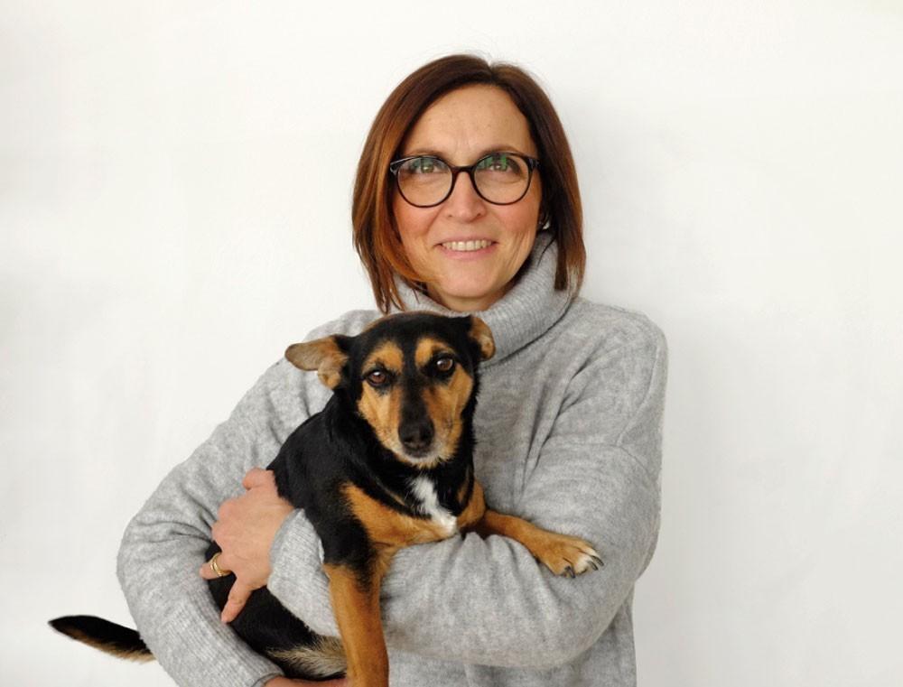 Dynamopet In Onda! Animali domestici sul posto di lavoro: parla Francesca