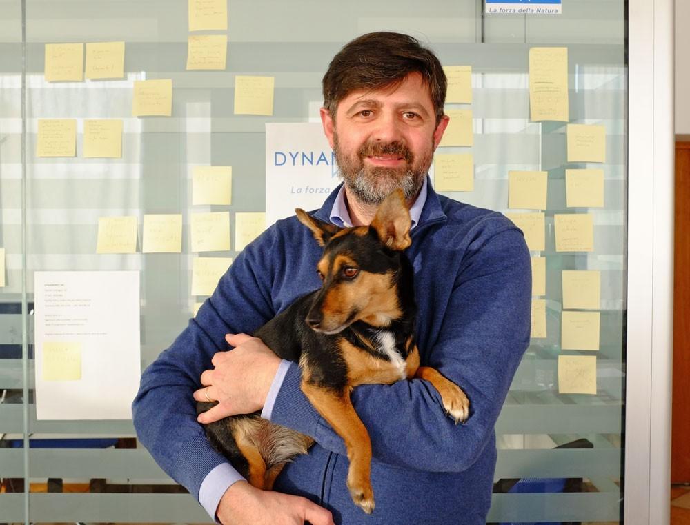 Dynamopet In Onda! 8 domande per scoprire l'azienda con Alessandro